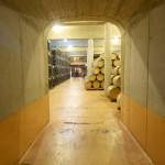 Instalaciones. Bodegas y Viñedos Heras Cordón