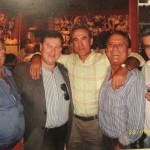 Nuestro amigo Andoni Goicoechea y otros