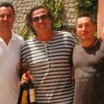 Nuestro gran amigo Pepe Navarro