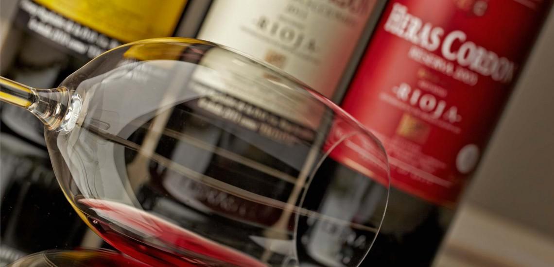 Bodegas y viñedos Heras Cordoón