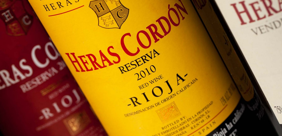 Reserva 1,5 l. Bodegas y Viñedos Heras Cordon