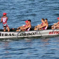 Trainera de Ondarroa – colaboraciones – Bodegas Heras Cordón