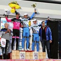 prueba ciclista lizartza 2014 - colaboraciones - bodegas heras cordon miniatura