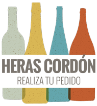Pedidos vinos Heras Cordón